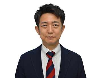 代表取締役社長 石﨑 昇